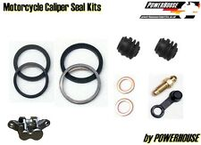 Yamaha YZFR6 YZF R6 600 5EB 1998 1999 2000 01 2002 rear brake caliper seal kit