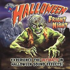 Halloween Fright Night [Turn Up the Music 2000] by DJ's Choice (CD, Aug-2000, T…