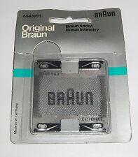BRAUN Scherkopf/Klinge 5543701 f. Braun sprint/intercity