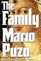 The Family: A Novel by Mario Puzo