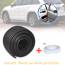 2M Widen Car Side Door Body Protector Prevents Dent Anti-collision For Furniture