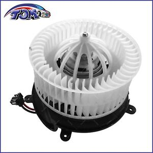 Brand New Heater Blower Motor For BMW E65 E66 745i 745Li 750i 750Li 760i 760Li