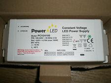 Power LED driver ballast, model PCV2460, 3x, three