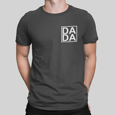 Dada tshirt, Fathers day gift, fathers day tshirt, 1st fathers days gift