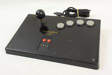HORI FIGHTING STICK NEO Ref/0833 NEO GEO Controller Tested Neogeo Game SNK