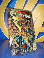 comic SOVEREIGN SEVEN - DC comics Tomo buen estado-los siete soberanos