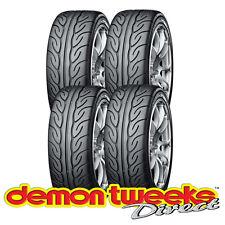 4 x 205/45/16 83W (2054516) Yokohama AD08R (AD08-R) Tyres - Track Day/Race/Road