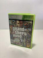 Grand Theft Auto IV -- Complete Edition (Microsoft Xbox 360, 2010)- Incomplete