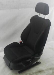 SEAT Leon 1P Sitz links vorne Fahrersitz mit A-Modul manuell verstellbar