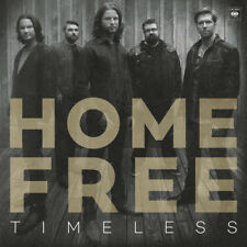 Home Free - Timeless [New CD]