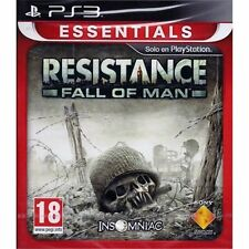 Resistance Fall Of Man - Essentials (PS3 Nuevo)