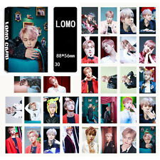 30pics set JIN BANGTAN BOYS BTS WINGS LOMOCARDS KPOP CARD TYPE2