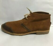Timberland Earthkeepers Handcrafted Chukka Suede Boots 5236R Eu45