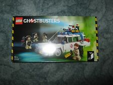LEGO - Ghostbusters Ecto 1 - 21108 - NEW