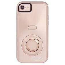 Case-Mate Allure Selfie Case for Apple iPhone 7/6s/6 in Rose Gold