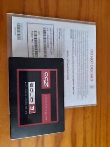 MICROSOFT WINDOWS 10 PRO 64Bit License & 120GB SSD