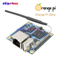 512MB Orange Pi Zero PC Compatible Android Ubuntu H2 WiFi SBC replace Raspberry