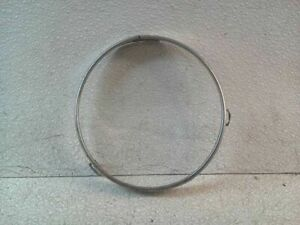 Head Lamp Trim Ring for 1965 Ford Mustang