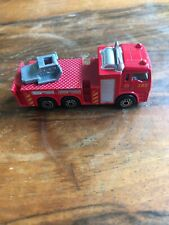 Fire Engine Toy Car