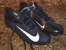Nike VAPOR TALON ELITE LOW Football Cleats Shoes 12.5 Black NFL HYPERFUSE