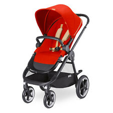 Cybex Balios M Kinderwagen Hot & Spicy Red 2016