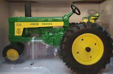 Ertl 1/16 Scale John Deere 530 Tractor w/ FFA Logo #45649 w/ FREE US Shipping!