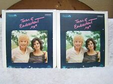 CED VideoDisc Terms of Endearment (1983) Paramount Home Video, Part 1 & 2 CED