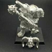 Games Workshop Fantasy Warhammer Chaos Ogre WFB AoS OOP Nos 2004 Mint Condition