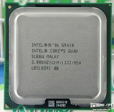 Intel Quad Core 2 Q9650 - Socket 775