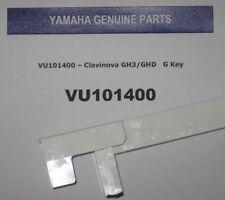 Yamaha Clavinova VU101400 VU101401 VU101402 VU10140R  Replacement G Key
