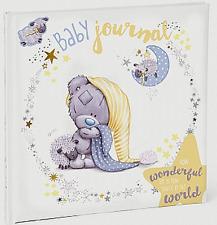 Tiny Tatty Teddy Me to You Baby Journal YAGE92004