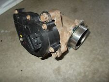 Can Am Bombardier Outlander XT 400 Front Differential Lock Servo Motor Actuator