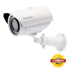 Geovision IP Security Camera 1.3MP Target Bullet, GV-EBL1100-2F Night/Day(white)