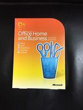 Office 2010 Home and Business tedesco con IVA fattura dal rivenditore
