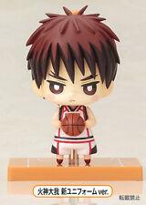 Kuroko's Basketball 2'' Kagami One Coin Grande Trading Figure Licensed NEW