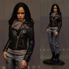 OneSixthKit 1/6 Scale Female Causal Wear Costume Set for Jessica Jones Kitbash