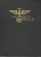 THE CYCLE 1915 Armour Institute of Technology School Yearbook Chicago, IL VF