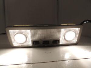 Ford Contour Mystique Cougar Dome Light Lamp GRAY 95 - 00 #3191