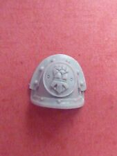 FORGEWORLD Heresy IMPERIAL FISTS  Mark 3 SHOULDER PAD Bits 40K