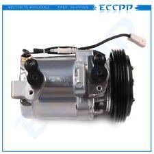 fits1999-2005 A/C compressor Suzuki Grand Vitara 2004 Suzuki Vitara 2.5L 751206
