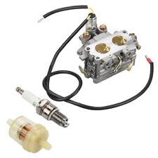 NEW Carburetor For Honda GX670 24 hp GX 670 V Twin 24hp 16100-ZN1-802 Engine Kit