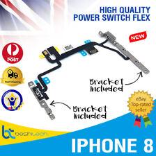 iPhone 8 Volume Mute Sleep Button Power Switch On/Off Button Power Flex