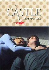 Castle Seasons 3 & 4 Caskett Chase Card  C5
