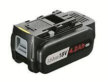 Panasonic Ey9l51b31 18v 4.2ah Li-ion Battery
