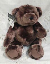INC TEDDY BEAR-BROWN