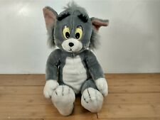 "20"" 1985 Vintage Tom & Jerry Tom Cat Plush"