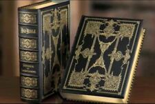 Easton Press THE HOLY BIBLE Gustave Doré illustrations - Deluxe Limited Edition