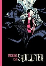Shoplifter by Michael Cho (2014, Hardcover)