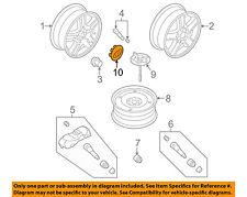 KIA OEM 05-10 Sportage Wheel-Center Cap Hub Cover 529601F610
