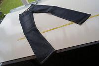 REPLAY Damen Hose Jeans stone wash blau Gr.26 W26 darkblue TOP #27